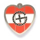 "my geoheart geocoin ""austria"" 