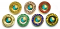 earthcache switzerland geocoins | 7er-set mit ae
